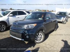 Salvage KIA MOTORS CORPORATI SOUL